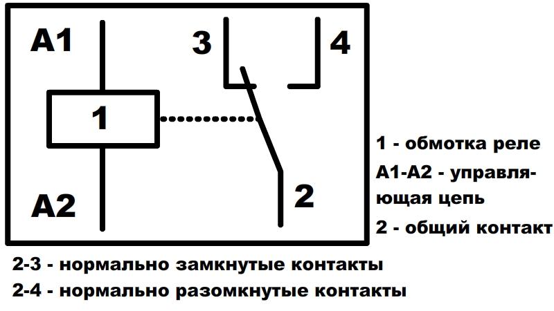 Реле jqc-3ff-s-z схема подключения к ардуино
